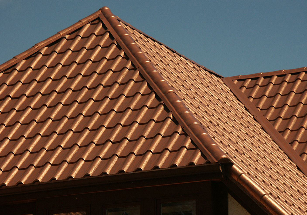 metal roofing of all kind